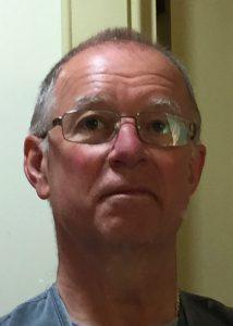 Group secretary: Trevor Cox