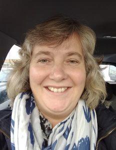 Ann Paxton